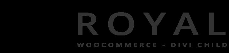RoyalCommerce Demo — Divi eCommerce Child Theme